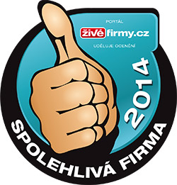 SPOLEHLIVÁ FIRMA VAMIRO s.r.o.
